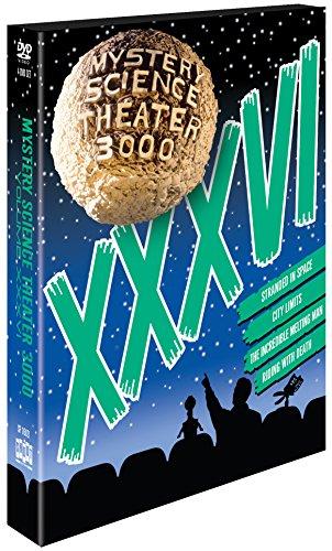 Mystery-Science-Theater-3000-Volume-XXXVI