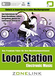 zonelink - Loop Station Electronic