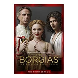 The Borgias: The Third Season