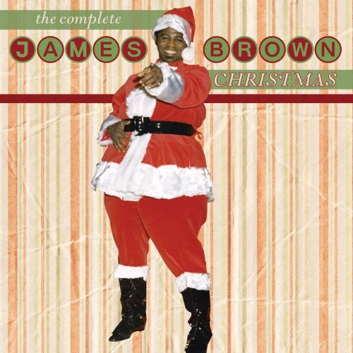 Complete James Brown Christmas