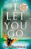 I Let You Go (print edition)