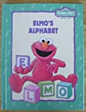 img - for Elmo's Alphabet book / textbook / text book