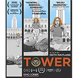Tower [Blu-ray]