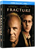 Fracture [Blu-ray + DVD] (Bilingual)