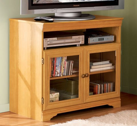 Chatsworth Highboy TV Stand (B0017M7PA8)