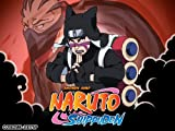 Naruto Shippuden Uncut Season 1 Volume 3