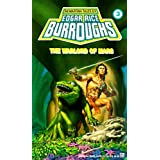 Warlord of Mars (Mars (del Rey Books Numbered))by Edgar Rice Burroughs