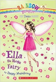 Rainbow Magic Fairy book #60 Naomi the Netball Fairy by Daisy Meadows