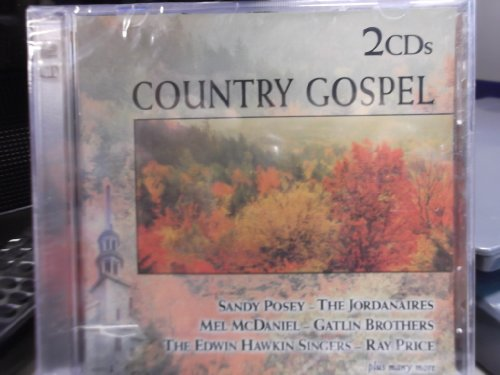 BEST OF COUNTRY GOSPEL BOX 2
