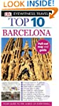 Eyewitness Travel Guides Top Ten Barc...