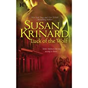 Luck of the Wolf | [Susan Krinard]