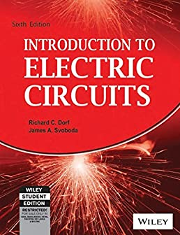 introduction to electric circuits richard c dorf  james