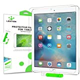 LENTION Clear Screen Protector for iPad Air 1/2 & iPad Pro 9.7