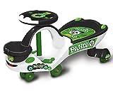 #9: Toyzone Eco Panda Magic Car, White