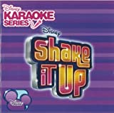 Disney Karaoke Series - Shake It Up - CDG