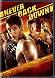 Never Back Down (Single-Disc Edition)