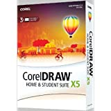 "CorelDRAW Graphics Suite X5 Home & Studentvon ""COREL"""