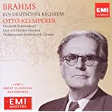 Brahms: Ein Deutsches Requiem ~ Elisabeth Schwarzkopf