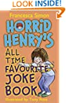 Horrid Henry's All Time Favourite Jok...