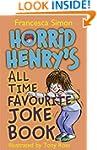 Horrid Henry's All Time Favourite Jok...