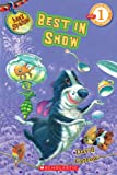 Scholastic Reader Level 1: Max Spaniel: Best in Show (0545057493) by Catrow, David