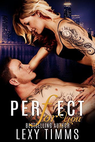 Perfect For You: Law Enforcement Undercover Cop Suspense Romance Thriller (Undercover Series Book 2)