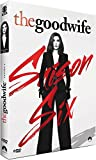 The Good Wife - Saison 6 [Francia] [DVD]