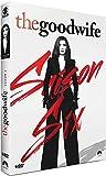 The Good Wife - Saison 6 (dvd)