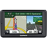 Garmin n�vi 2595LMT 5-Inch Portable Bluetooth GPS Navigator with Lifetime Maps and Traffic
