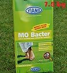 MO Bacter Organic Lawn Fertiliser 7.5kg