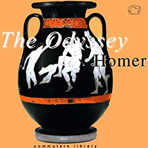 The Odyssey | [Homer]