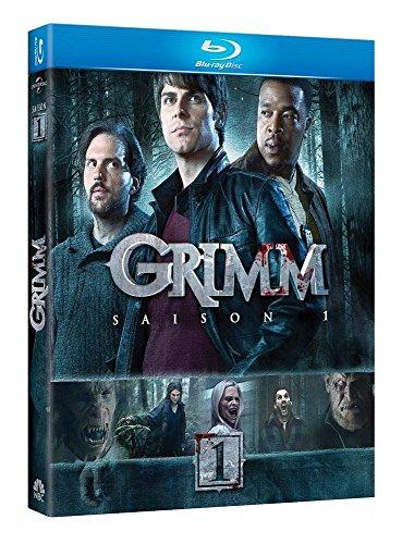 grimm-saison-1-blu-ray