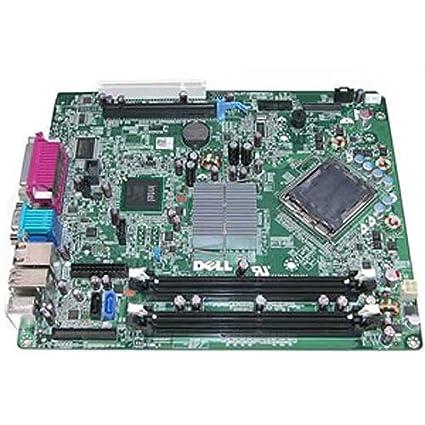 Sparepart: Dell Motherboard MCSF TPM QUAD 760, U567N