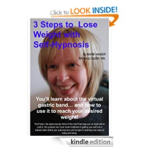 Steps to Weight Loss with Self-Hypnosis eBook: Mark Hamer: Amazon.co ...