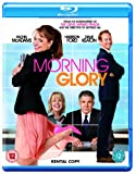 Morning Glory [Blu-ray] [2010]