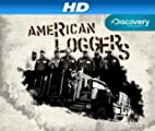 American Loggers [HD]: American Loggers Season 3 [HD]