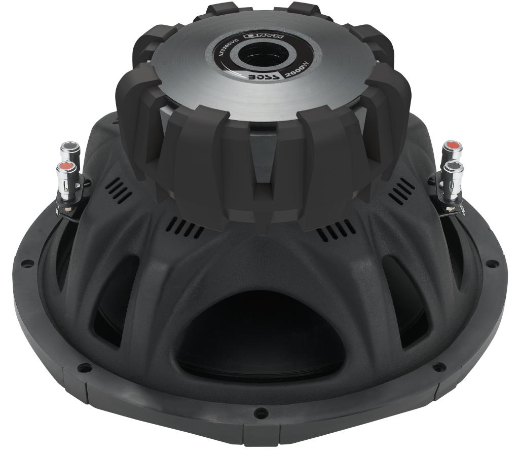 boss audio nx120dvc onyx 12 inch 2600 watt. Black Bedroom Furniture Sets. Home Design Ideas
