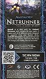 Android Netrunner LCG: Upstalk Data Pack
