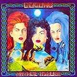 Triple Aspect by Legend (2001-08-28)