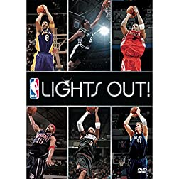 NBA Lights Out!