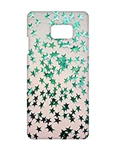 Crackndeal Back Cover for Samsung Galaxy Note 7