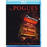 The Pogues: In Paris - 30th Anniversary Concert At The Olympia [Blu-ray] [2012] [Region Free]by Pogues