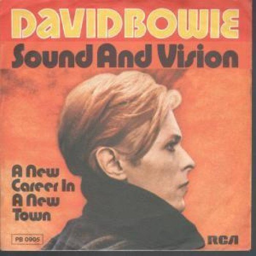 David Bowie - Sound   Vision Ii - Zortam Music