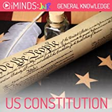 U.S. Constitution: General Knowledge (       UNABRIDGED) by  iMinds Narrated by Leah Vandenburg