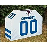 Dallas Cowboys NFL X-Lrg Grill Cover