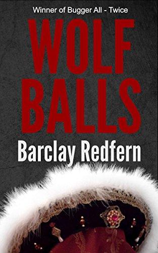 Free Kindle Book : Wolf Balls (A Thomas Cromwell Parody Novel)