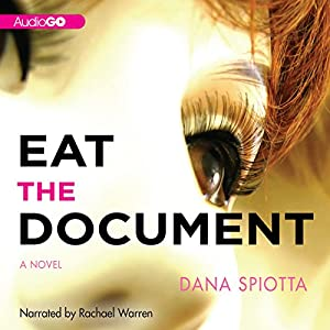 Eat the Document Audiobook