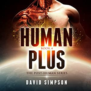 Human Plus Audiobook