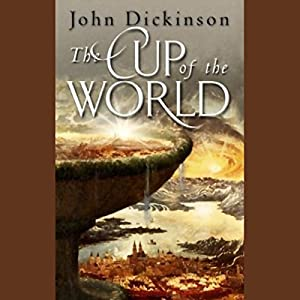 The Cup of the World Audiobook