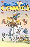 Walt Disneys Comics And Stories #636